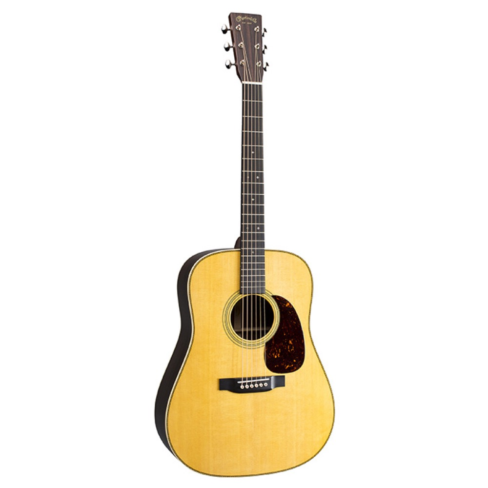 MARTIN HD-28 Standard (2018) 正規輸入品 アコースティックギター