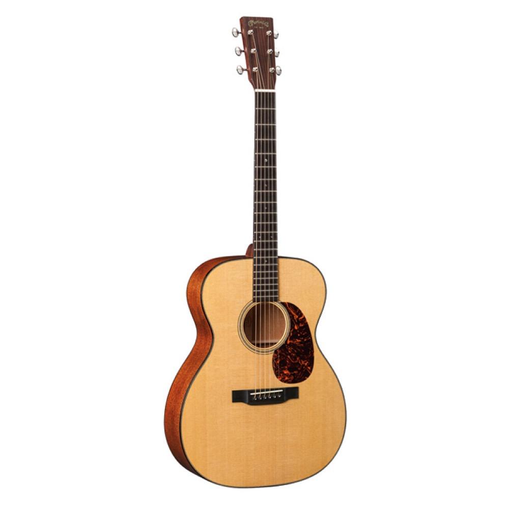 MARTIN 000-18E Retro 正規輸入品 エレクトリックアコースティックギター