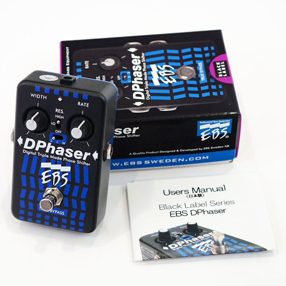EBS フェイザー DPhaser フェイザー EBS【中古 DPhaser】, 自転車専門店 COCOS:e9b9d4d2 --- refractivemarketing.com