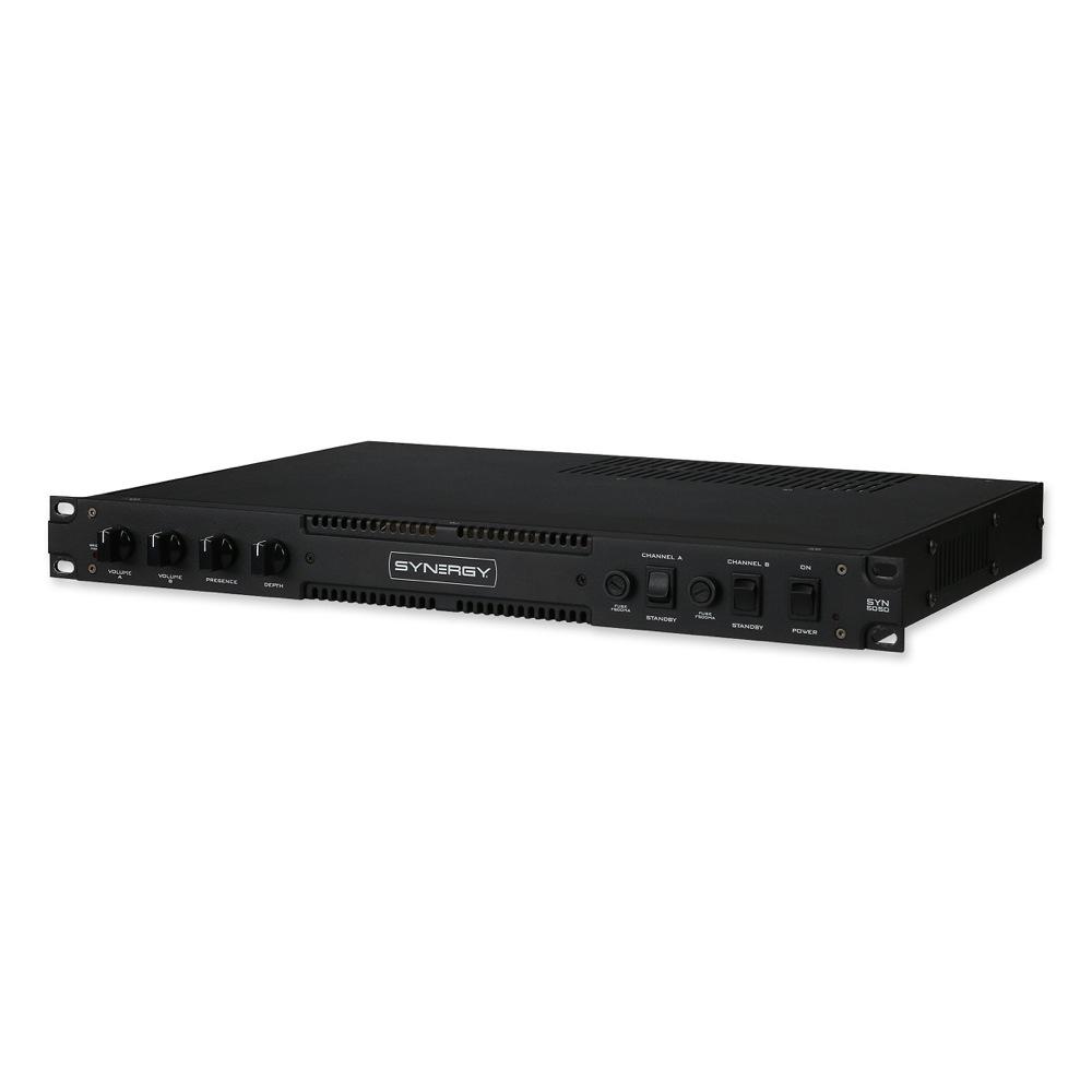 SYNERGY AMPS SYN5050 2-ch Tube Poweramp チューブパワーアンプ