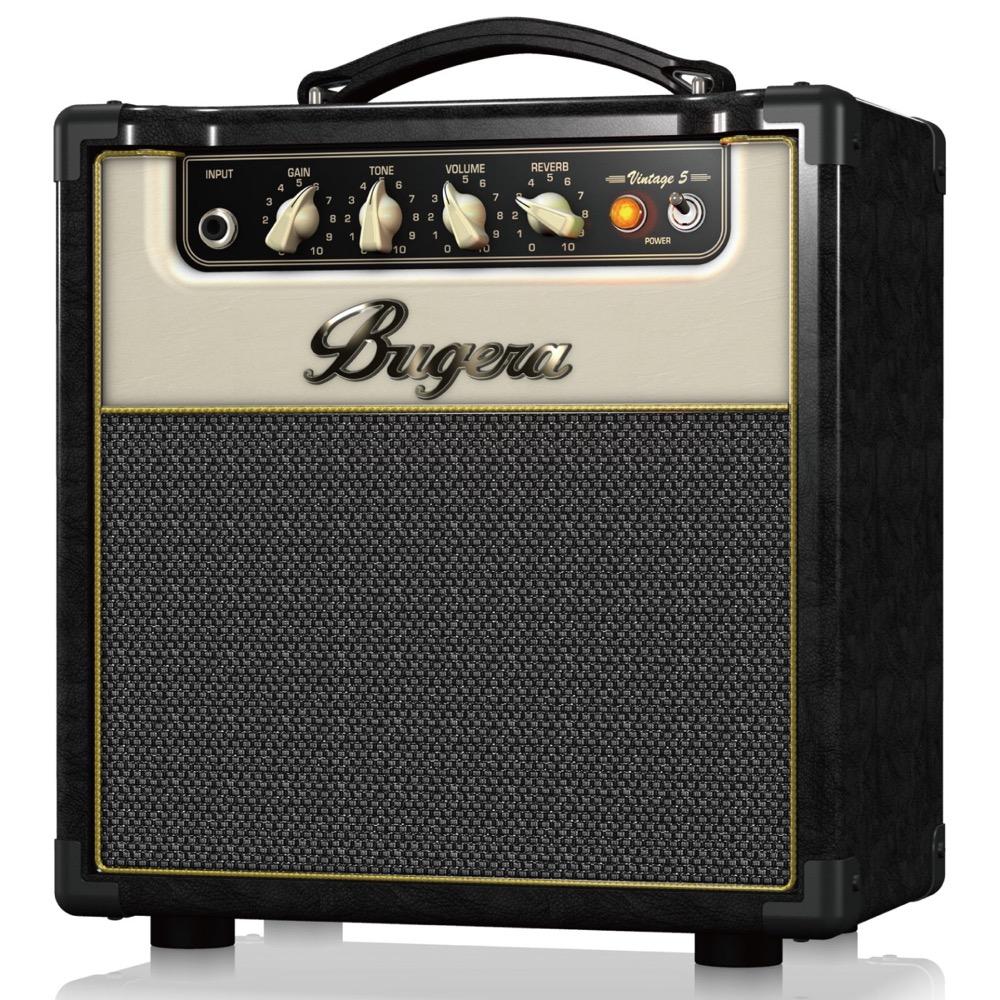 Bugera V5 INFINIUM ギターアンプ コンボ