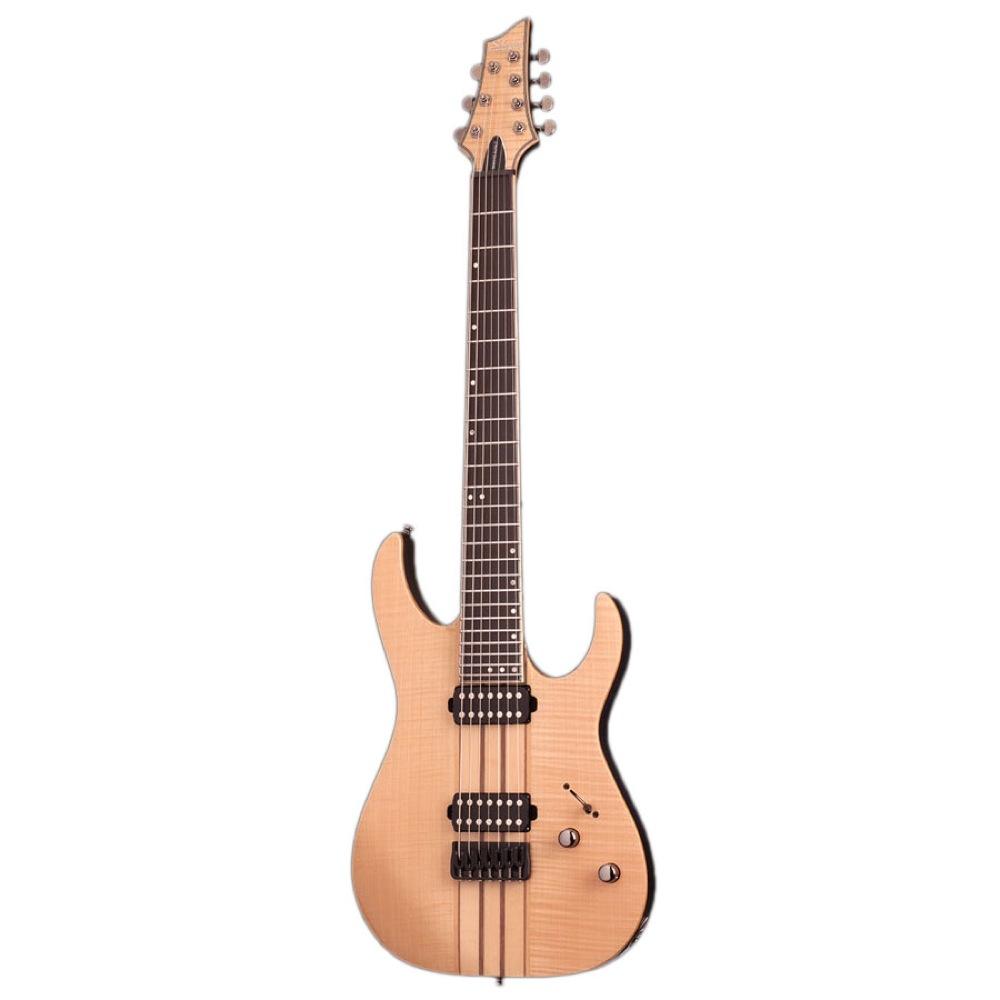 SCHECTER BANSHEE ELITE 7 AD-BS-EL-7 GNAT 7弦 エレキギター