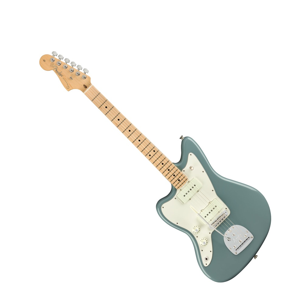 Fender American Professional Jazzmaster Left Hand MN SNG エレキギター