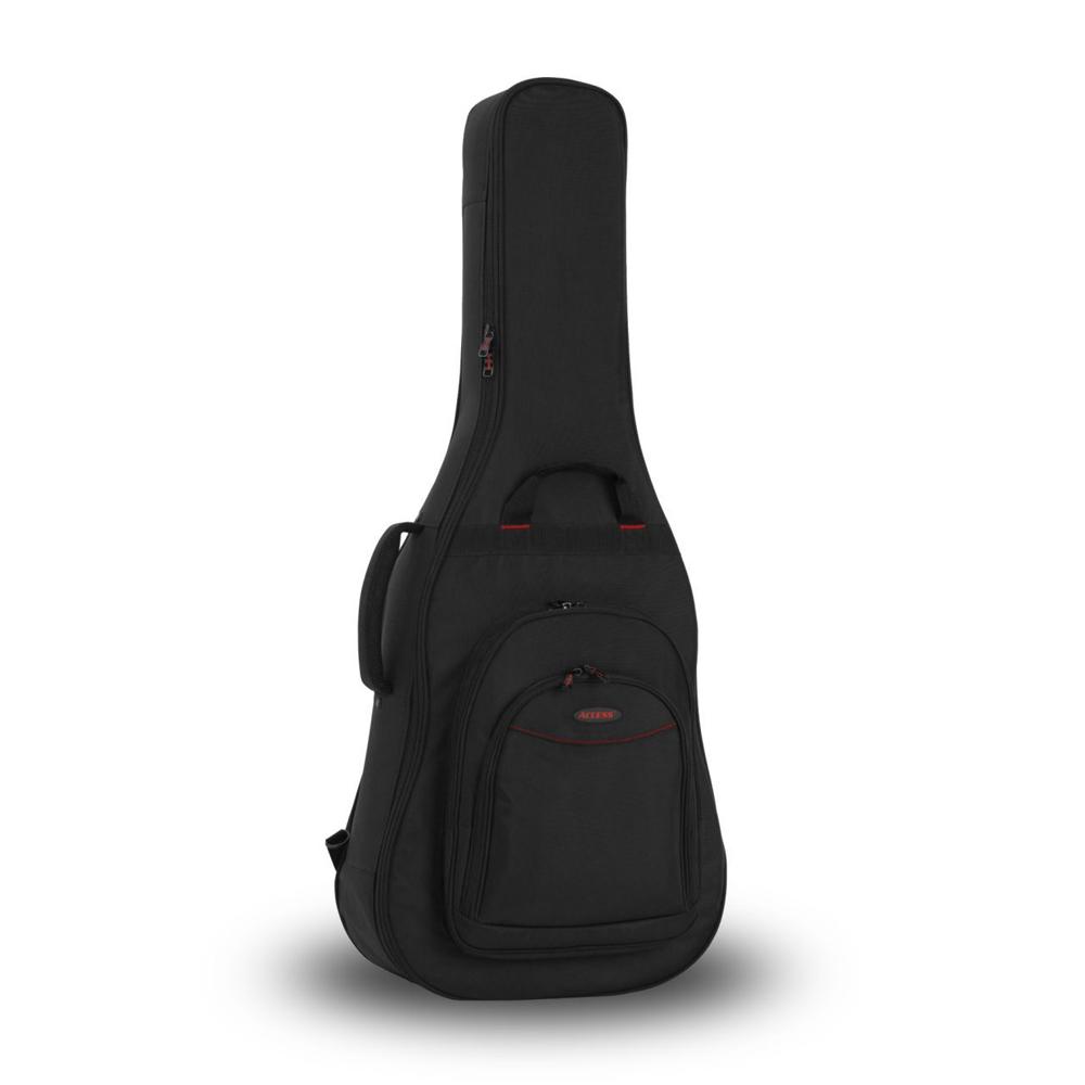 ACCESS ACCESS 1/2サイズ AB3DA1 AB3DA1 Stage3 1/2サイズ ドレッドノートタイプアコースティックギター用バッグ, シナガワク:4b09ffee --- zagifts.com