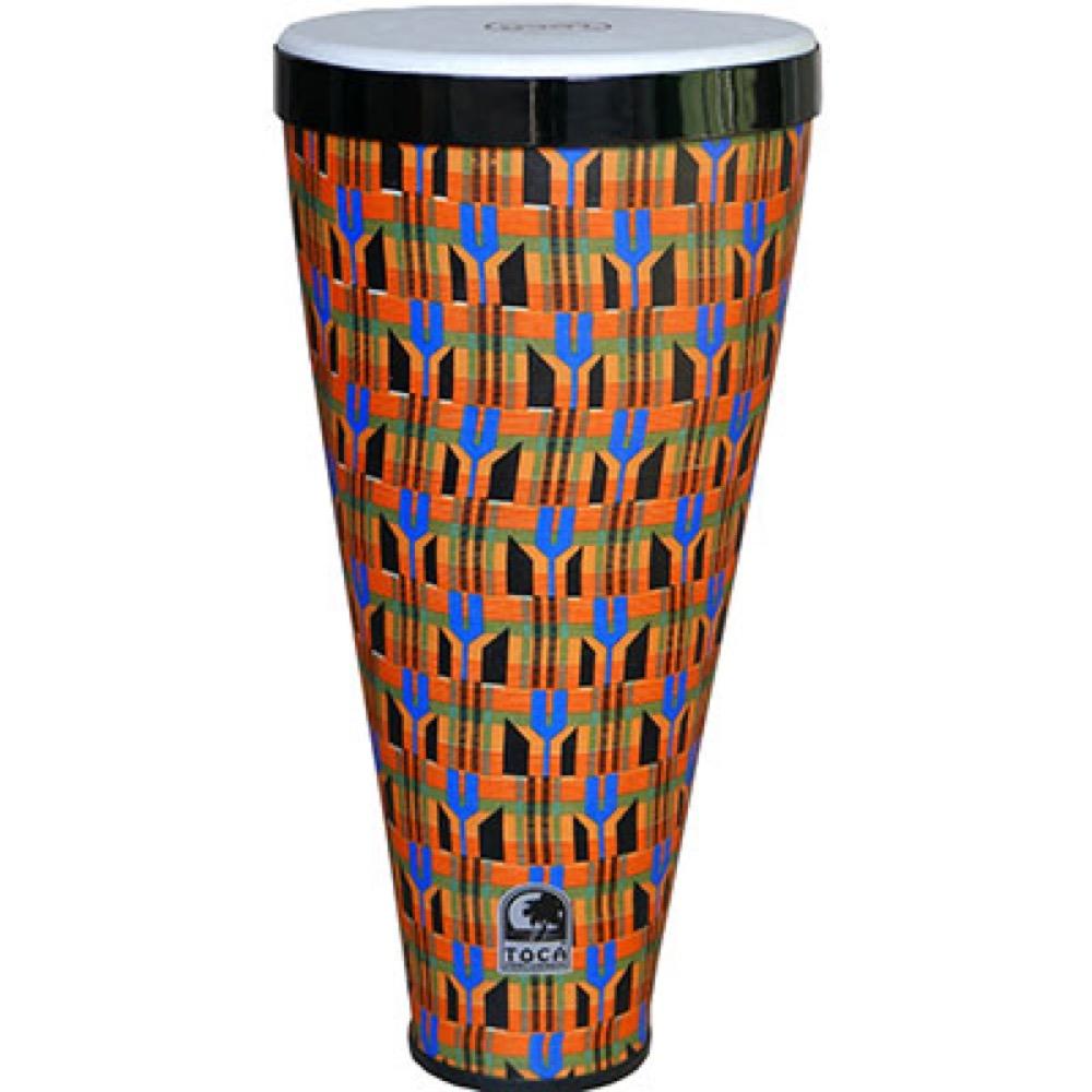 TOCA TFLEX-11K Flex Drum with Strap KENTE フレックスドラム