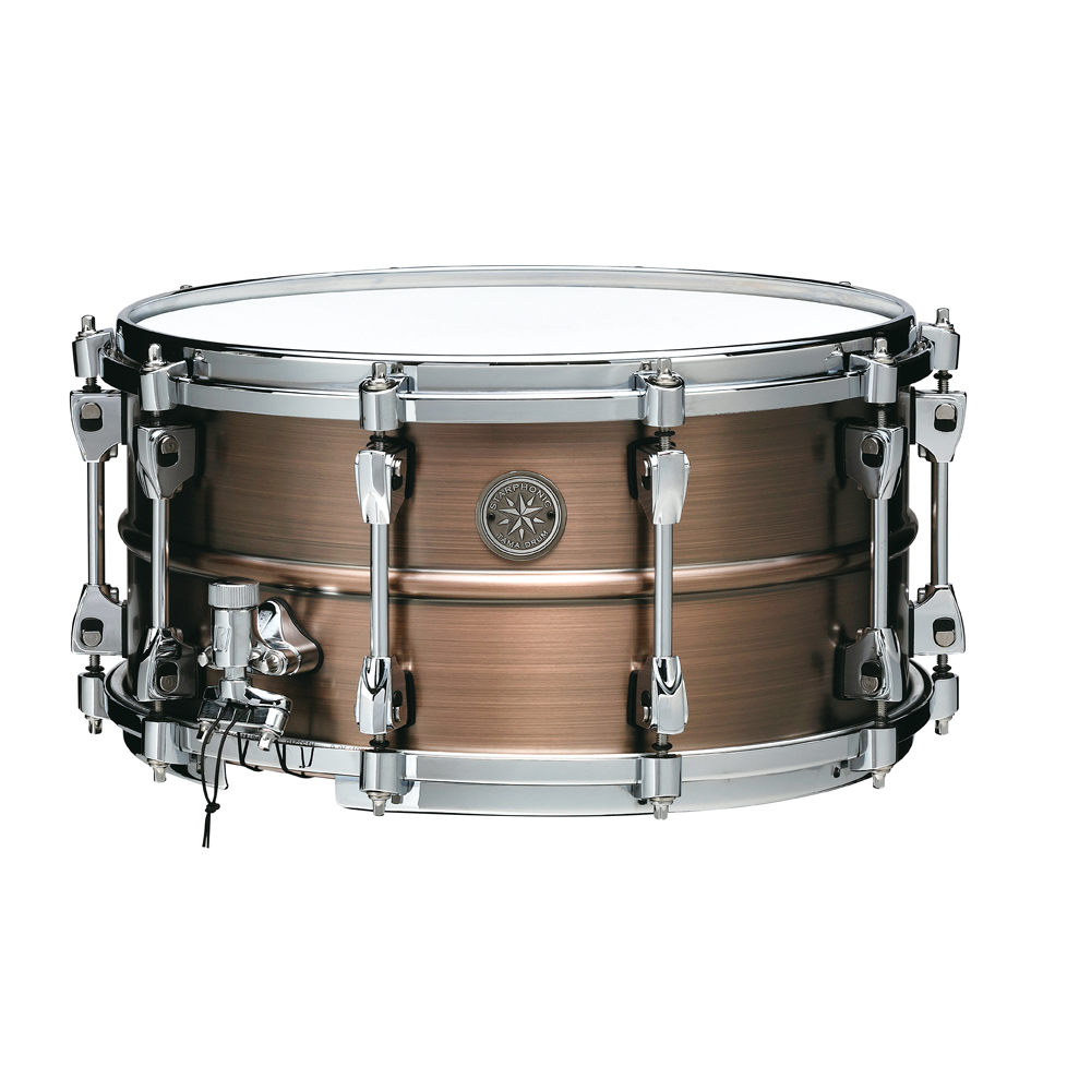TAMA PCP147 STARPHONIC Snare Drum COPPER スネアドラム