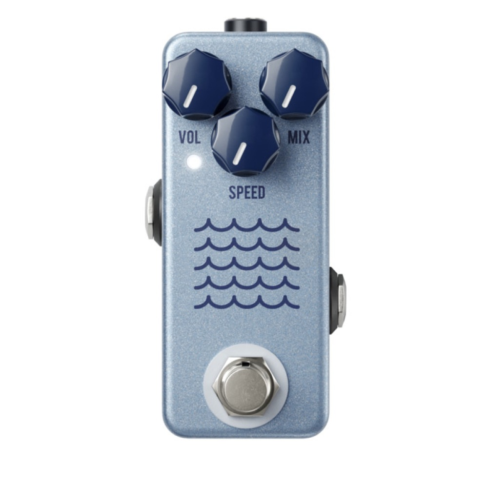 JHS Pedals Tidewater Tremolo トレモロ ギターエフェクター