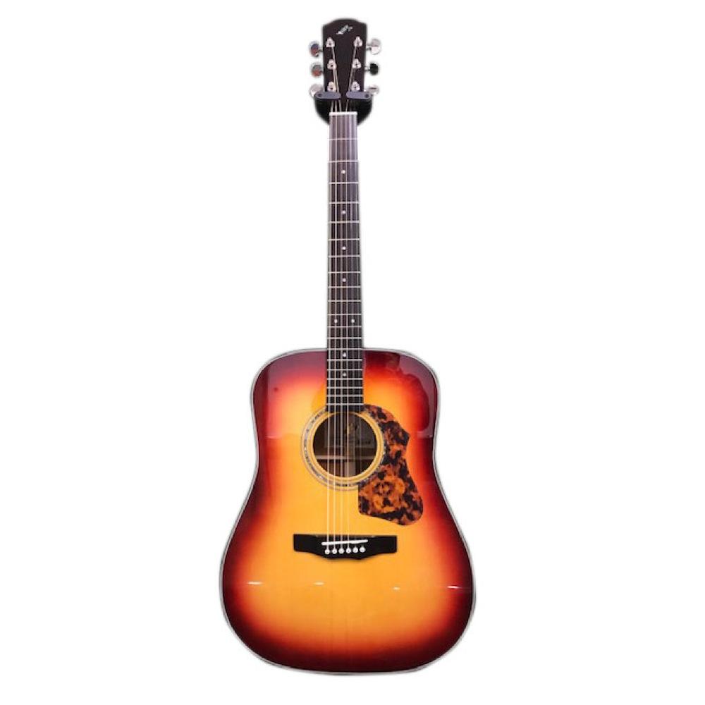 MORRIS M-80 II RBS アコースティックギター