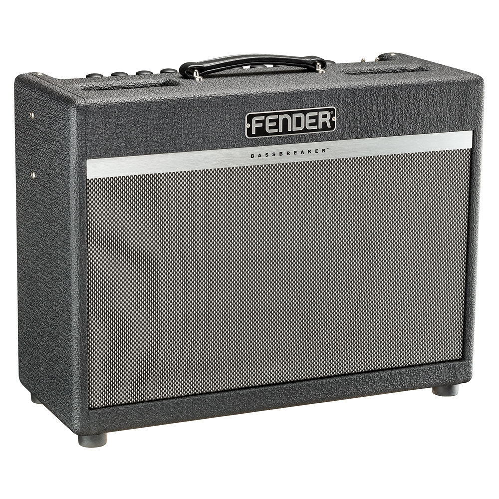 Fender Bassbreaker 30R 100V JPN ギターアンプ