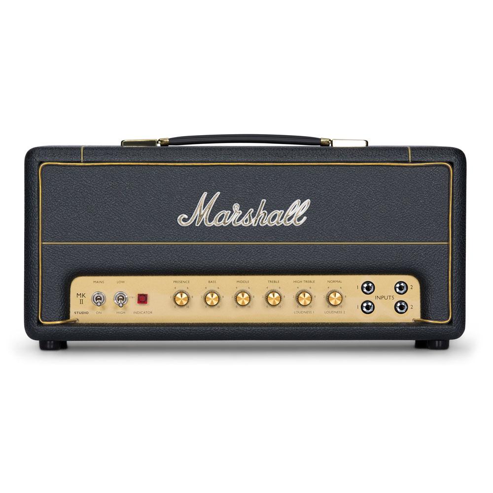 MARSHALL Studio Vintage SV20H ギターアンプ ヘッド