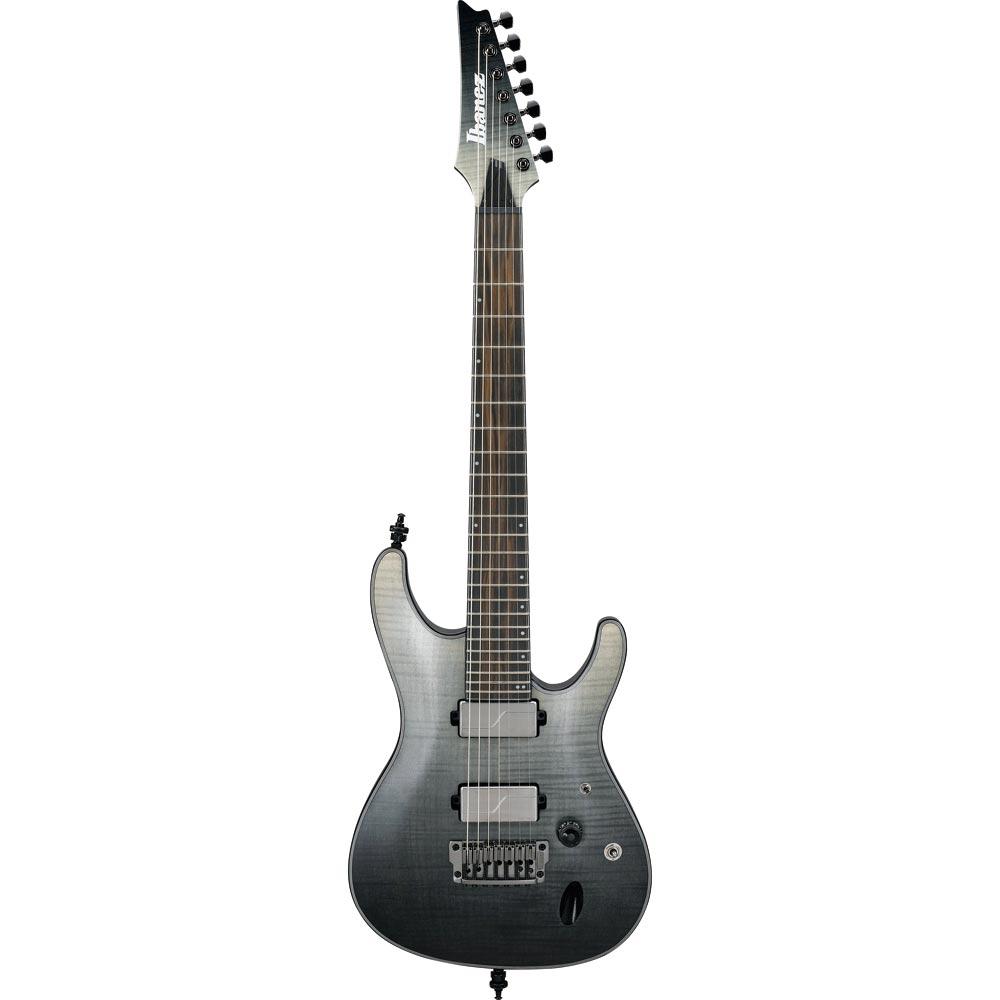 IBANEZ S71AL-BML 7弦エレキギター