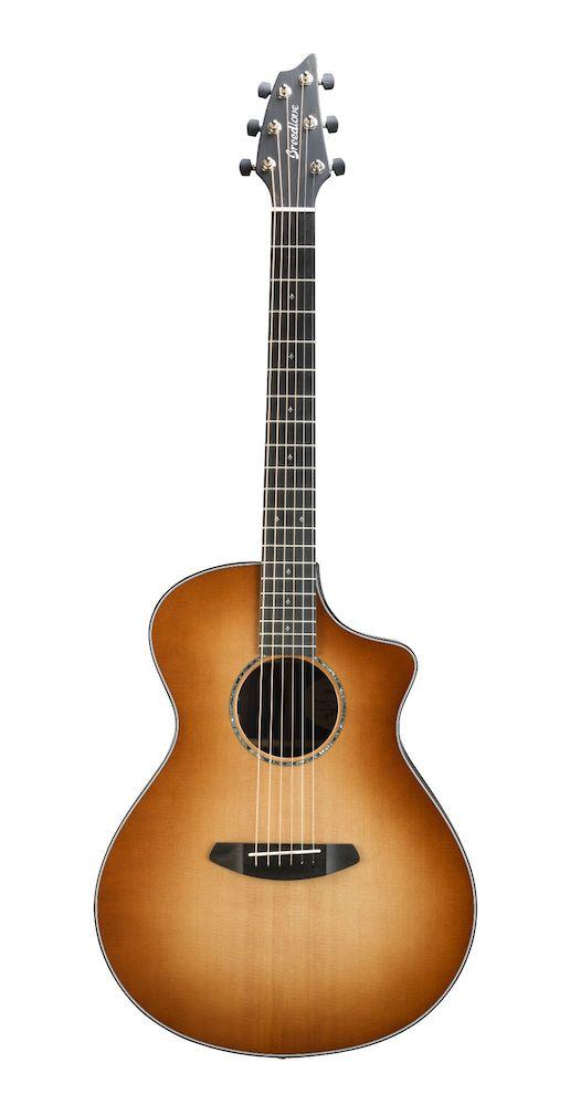 Breedlove Premier Concert Copper CE エレクトリックアコースティックギター
