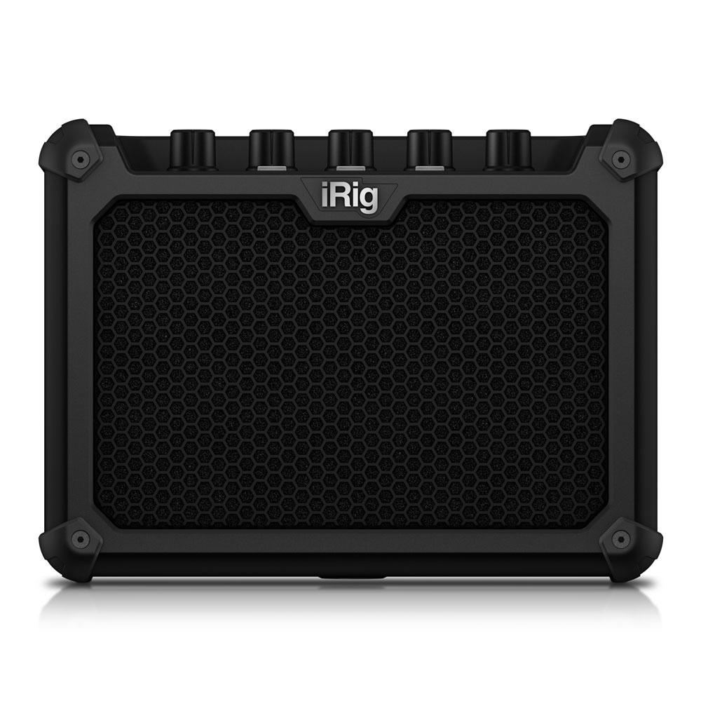 IK Multimedia iRig Micro Amp ギターアンプ