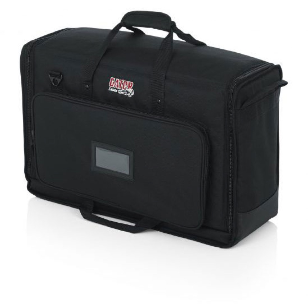 GATOR G-LCD-TOTE-SMX2 トランスポート バッグ