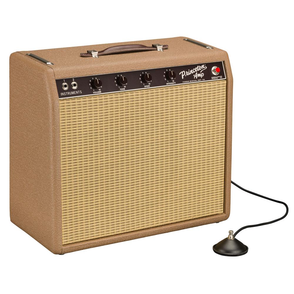 Fender '62 Princeton Chris Stapleton Edition ギターアンプ