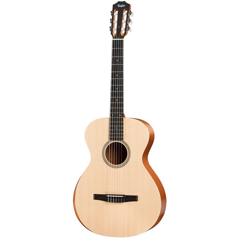 Taylor Academy12e-N Taylor Academy Series Academy12e-N エレクトリッククラシックギター, 加茂郡:085baa3e --- sunward.msk.ru