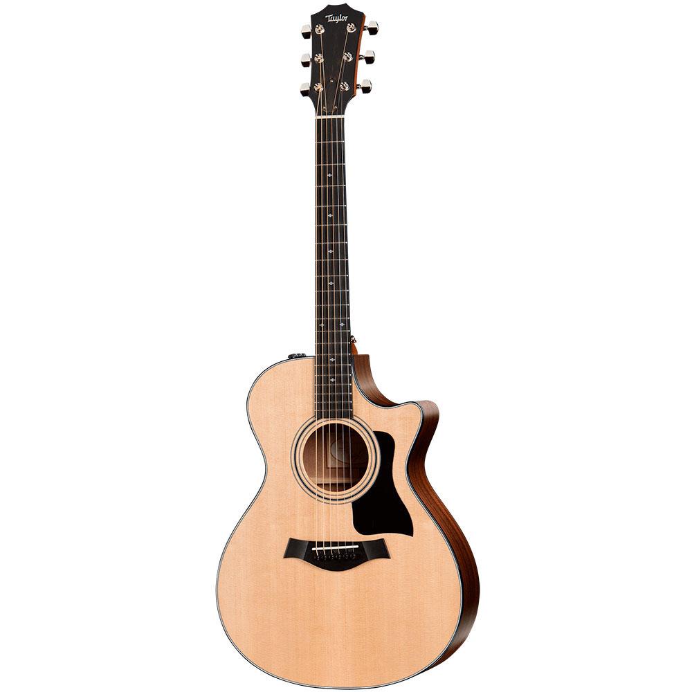 Taylor 312ce 300 Series エレクトリックアコースティックギター