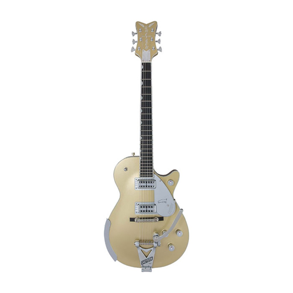 GRETSCH G6134T Limited Edition Penguin Edition G6134T with Bigsby Casino Limited Gold エレキギター, 犬印鞄製作所:209588f9 --- jpworks.be