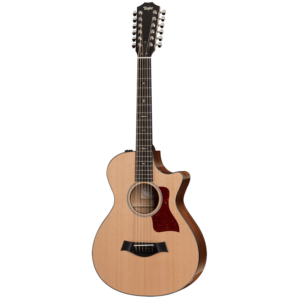 Taylor 552ce 12Fret 500 Series 12弦エレクトリックアコースティックギター