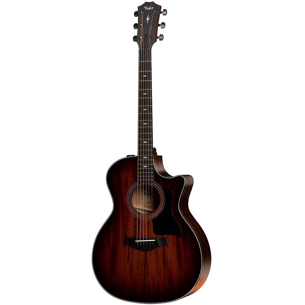 Taylor 324ce Blackwood V-Class Series エレクトリックアコースティックギター