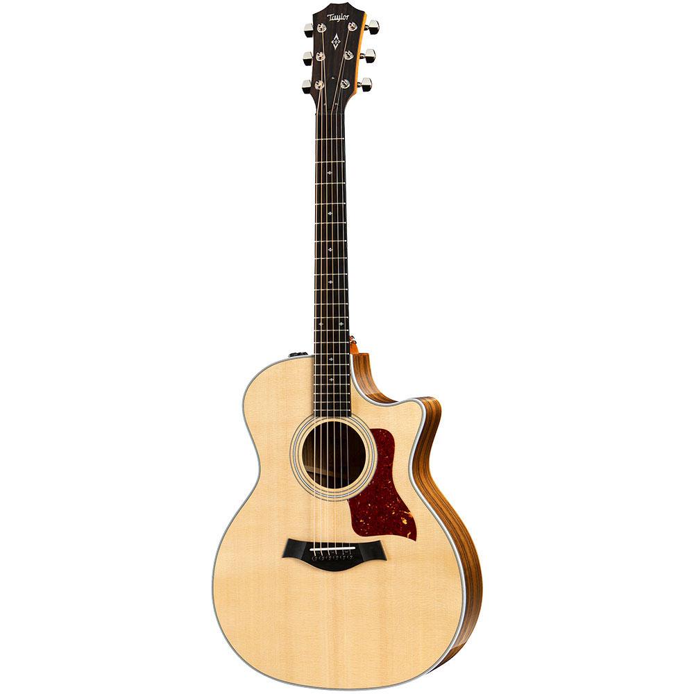 Taylor 414ce V-Class Series エレクトリックアコースティックギター