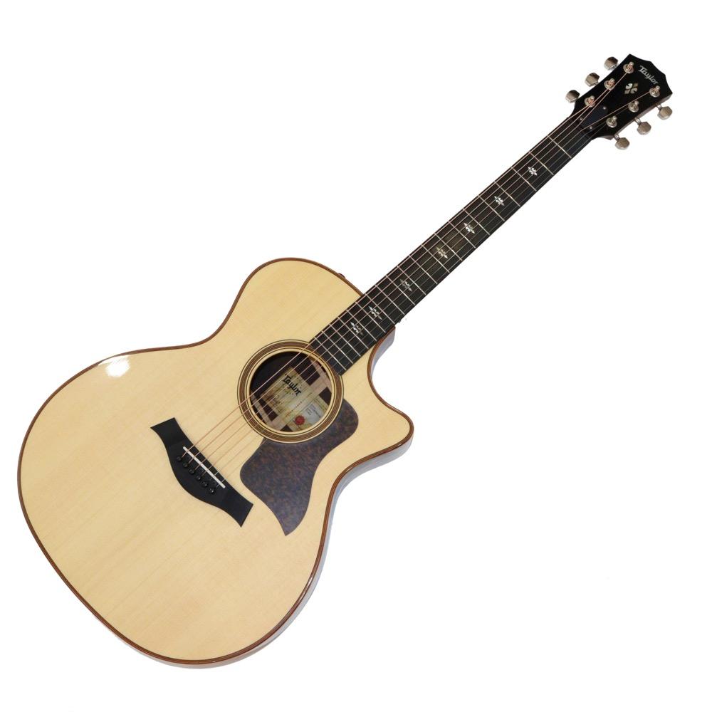 Taylor 714ce V-Class 700 Series エレクトリックアコースティックギター