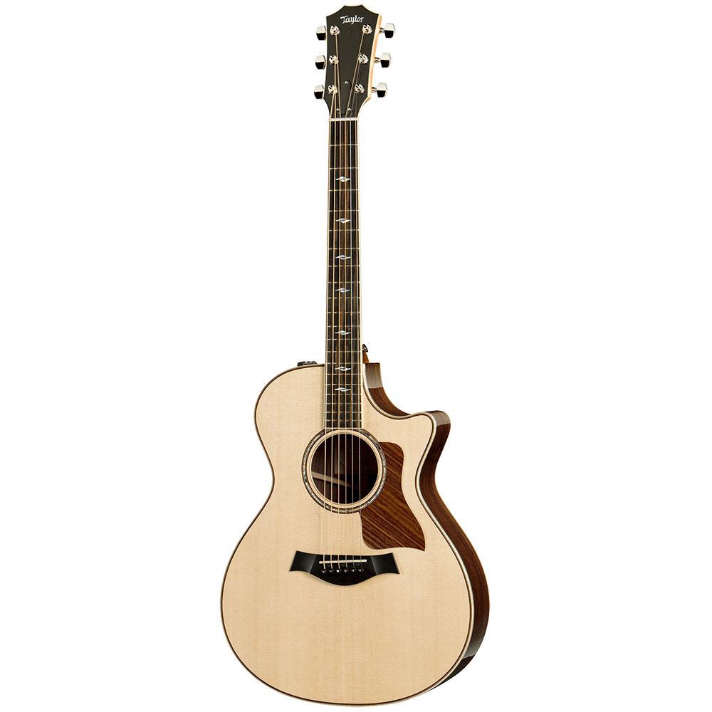 Taylor 812ce 800 Series エレクトリックアコースティックギター