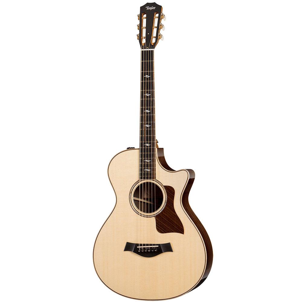 Taylor 812ce 12Fret Taylor 800 12Fret 812ce Series エレクトリックアコースティックギター, エチグン:8f6fb456 --- thomas-cortesi.com
