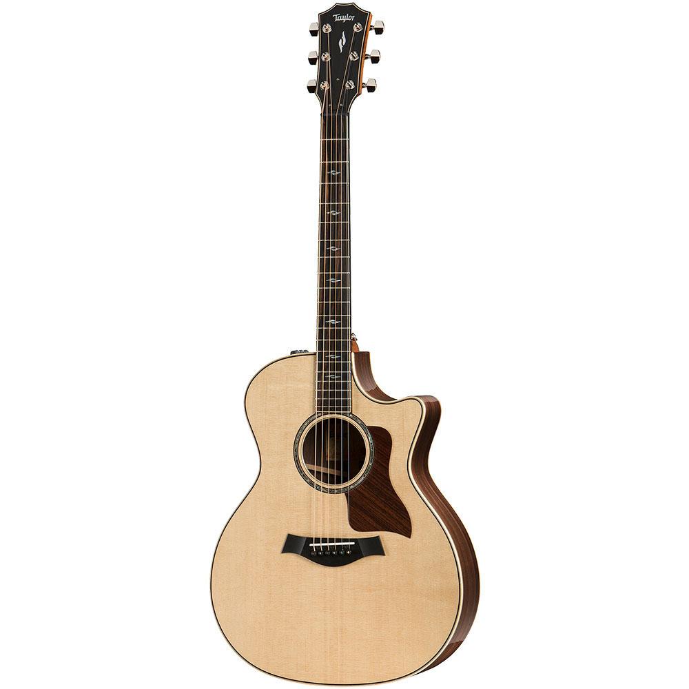 Taylor 814ce V-Class 800 Series エレクトリックアコースティックギター