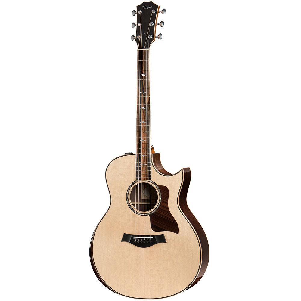 Taylor 816ce DLX 800 800 DLX DLX Series DLX エレクトリックアコースティックギター, 栖本町:263ca2a8 --- thomas-cortesi.com