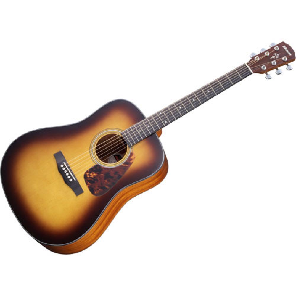 MORRIS M-351 I TS アコースティックギター