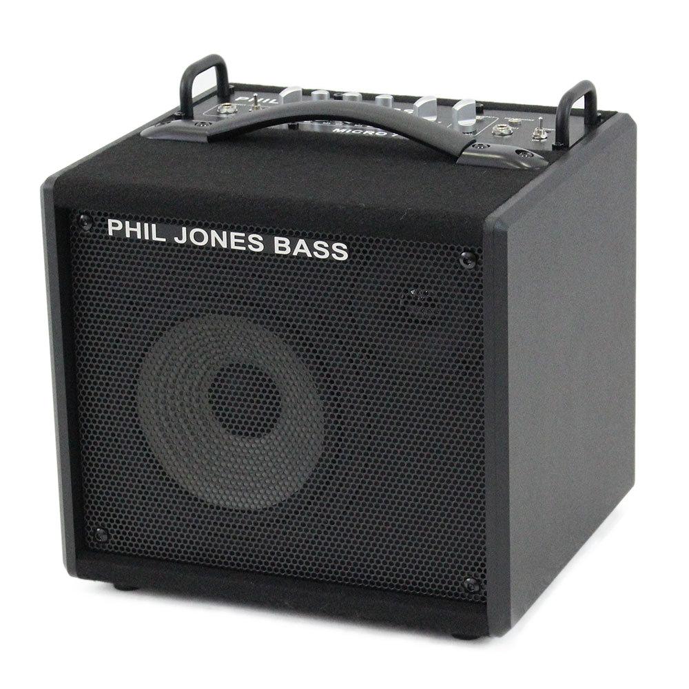 PHIL JONES BASS Micro 7 Bass Amp ベースアンプ
