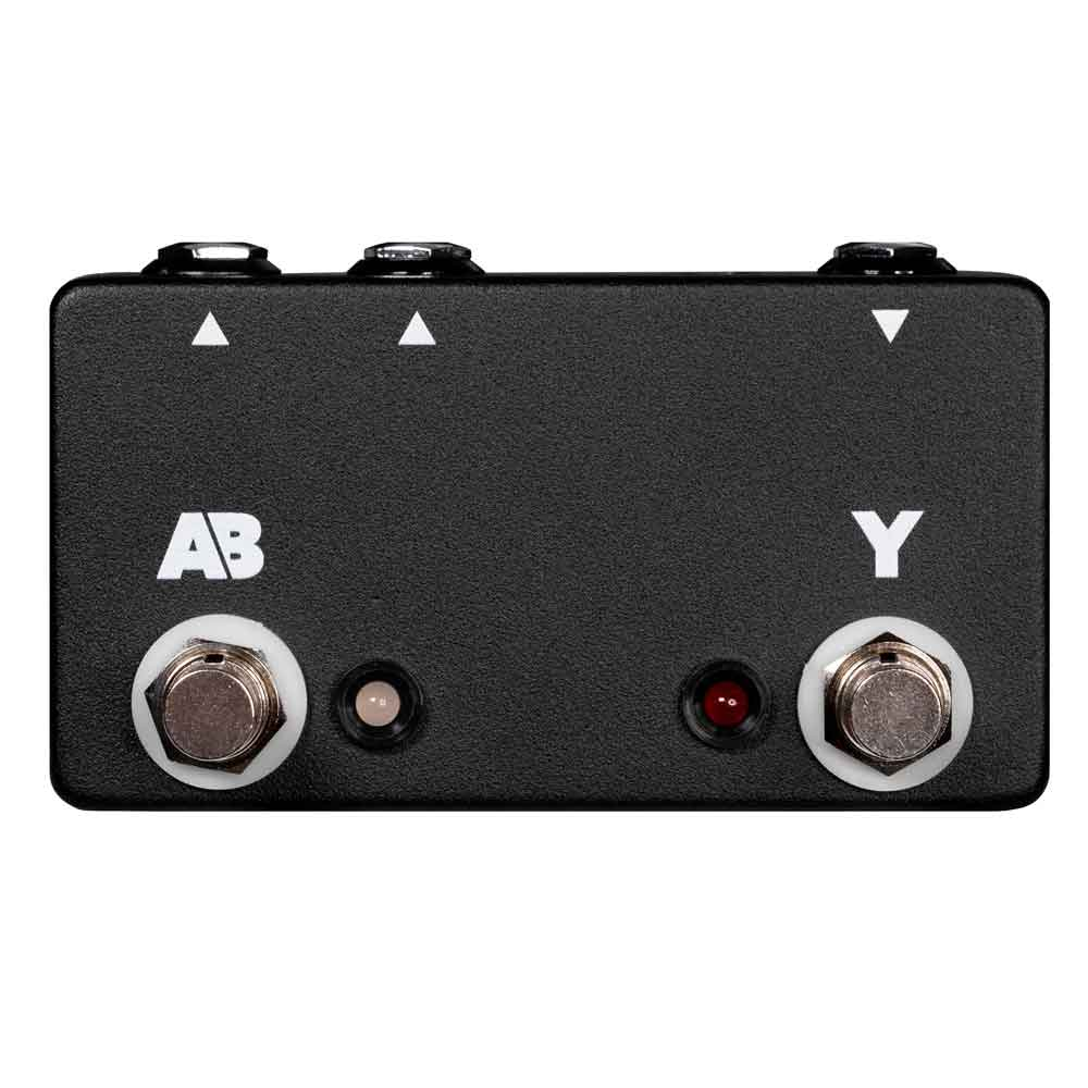 JHS Pedals Active A/B/Y ギターエフェクター