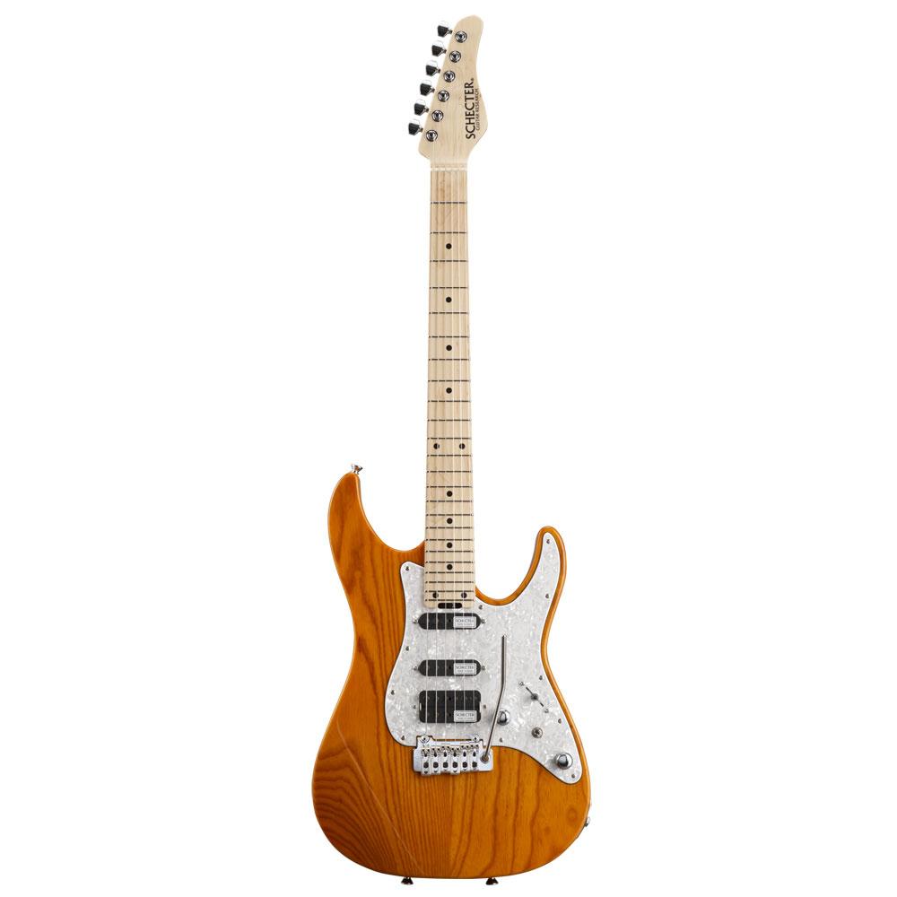 SCHECTER BH-1-STD-24 AMB/M エレキギター
