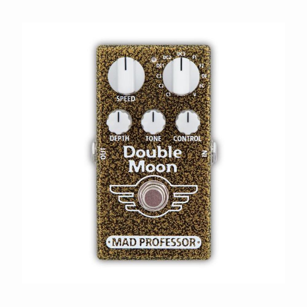 Mad Professor DOUBLE MOON FAC ギターエフェクター