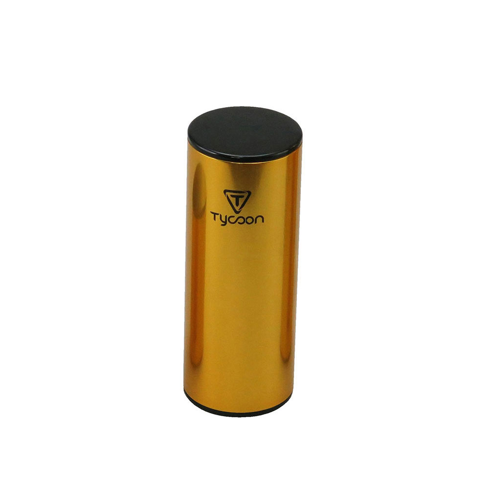 TYCOON PERCUSSION TAS-G-5 Aluminum Shakers アルミ シェイカー