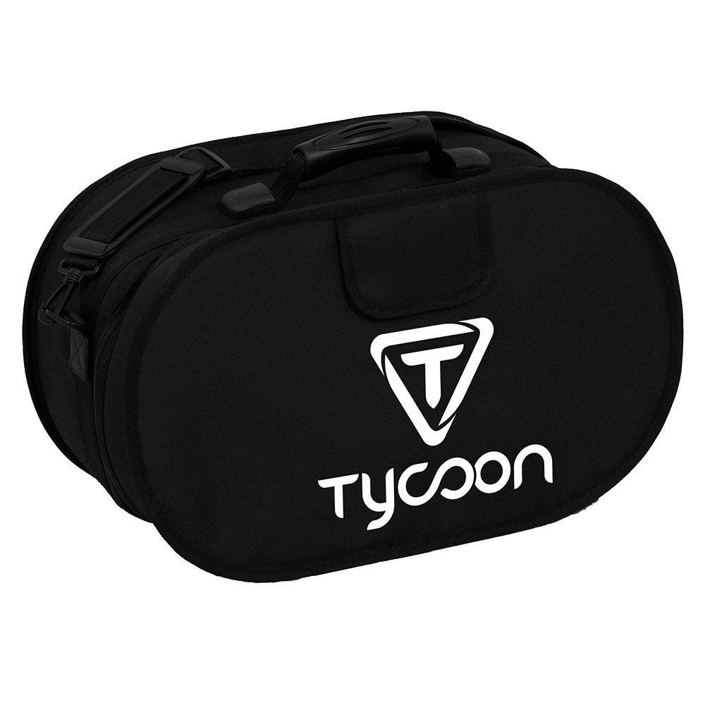 TYCOON PERCUSSION TBB Deluxe TBB Bongo Bag Bag TYCOON ボンゴ用バッグ, アクセサリーショップFIGMART:e686e3a8 --- officewill.xsrv.jp