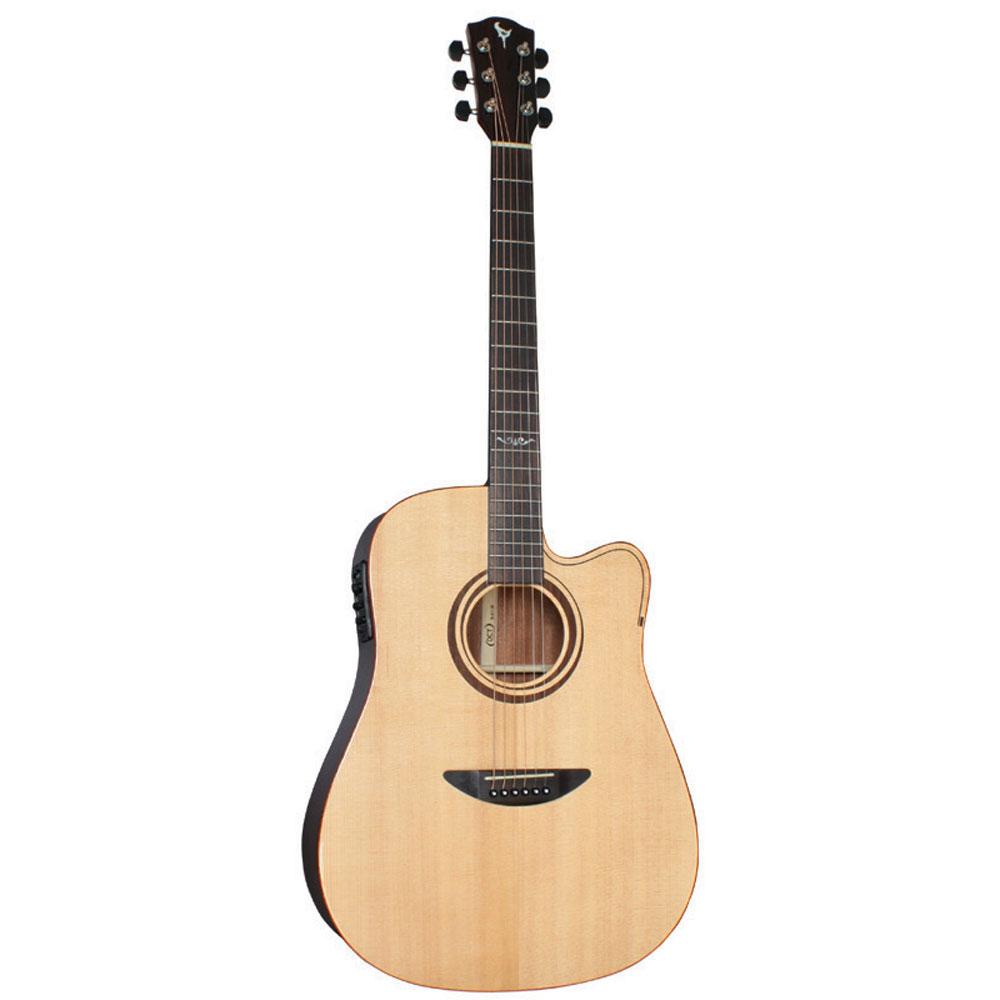 DCT D-311CE エレクトリックアコースティックギター