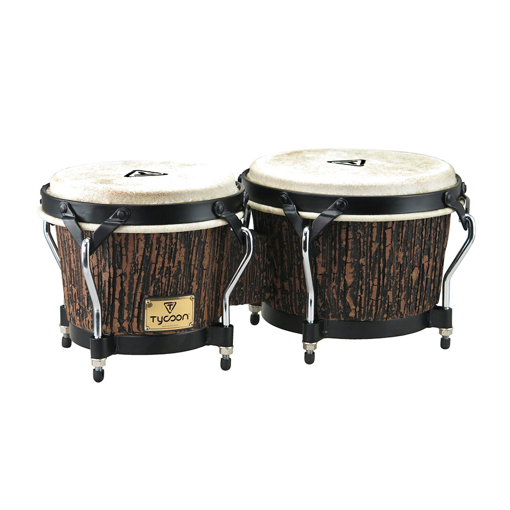 TYCOON PERCUSSION STBS-B LW STBS-B Supremo Series PERCUSSION Bongos LW ボンゴ, 最安値で :9d27437e --- officewill.xsrv.jp