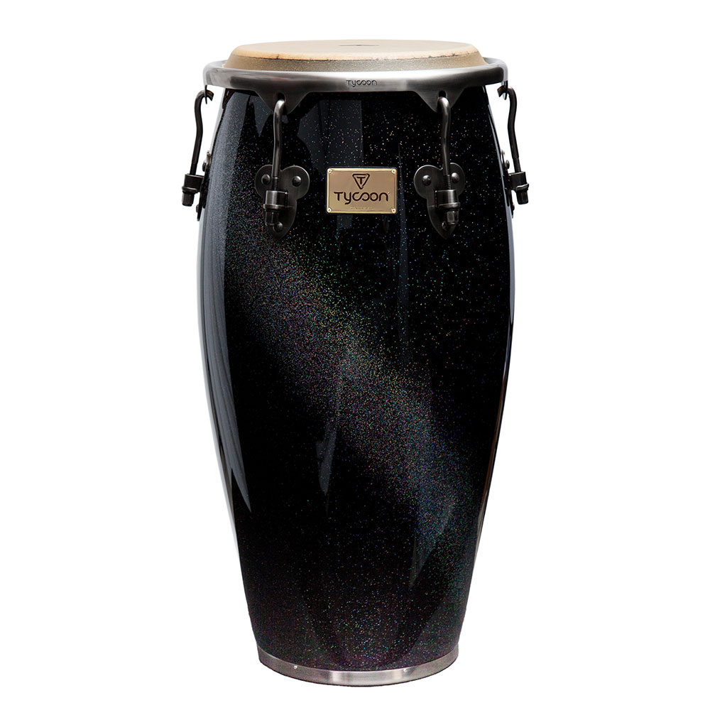 TYCOON PERCUSSION MTCD120-BC Master Diamond Series Congas コンガ