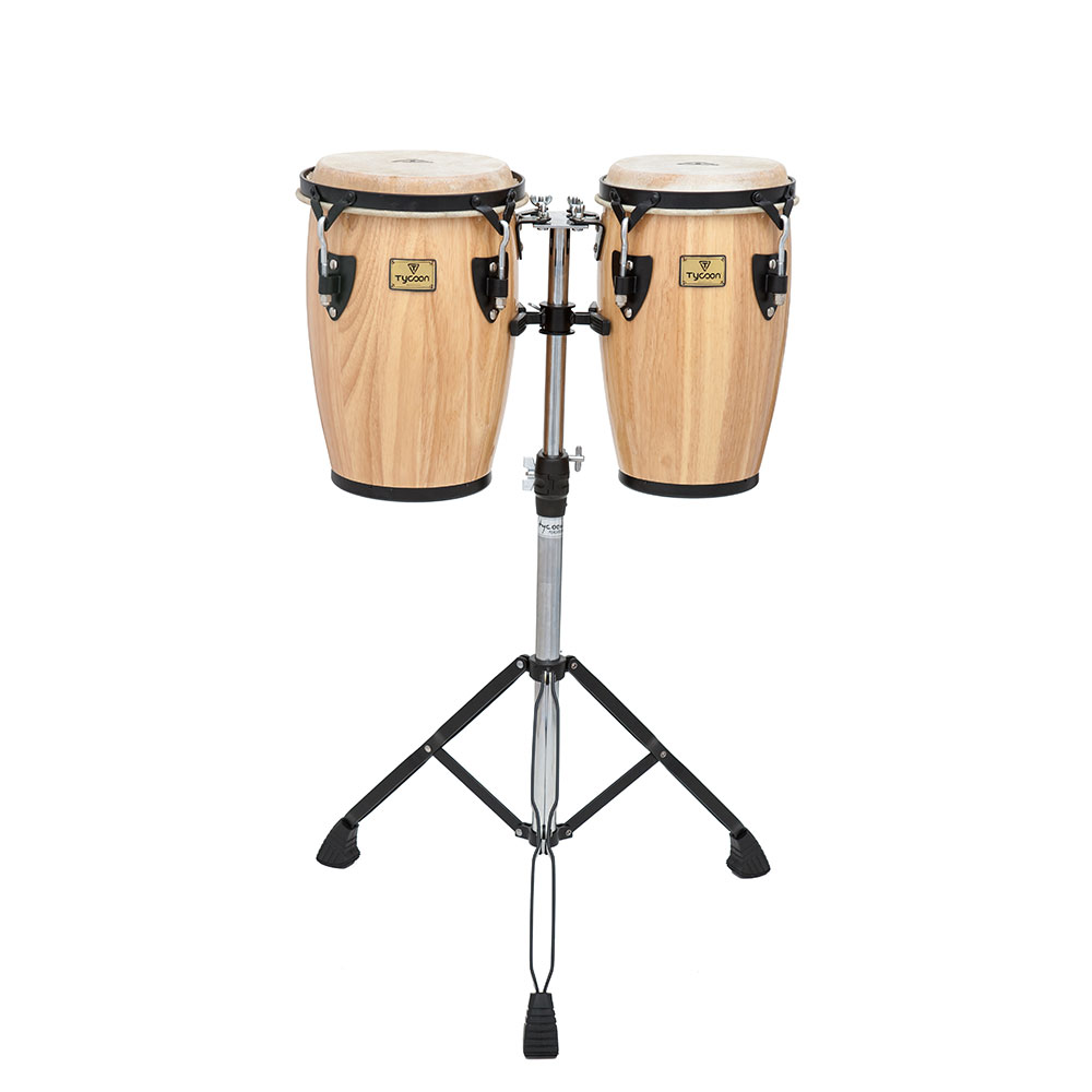 TYCOON PERCUSSION TCJ-B Supremo Congas コンガ