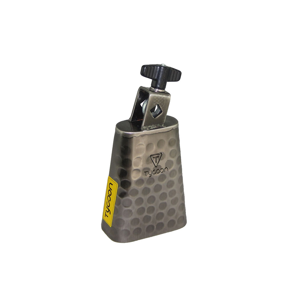 TYCOON PERCUSSION TWH-45 Hand Hammered Mountable Cowbells カウベル