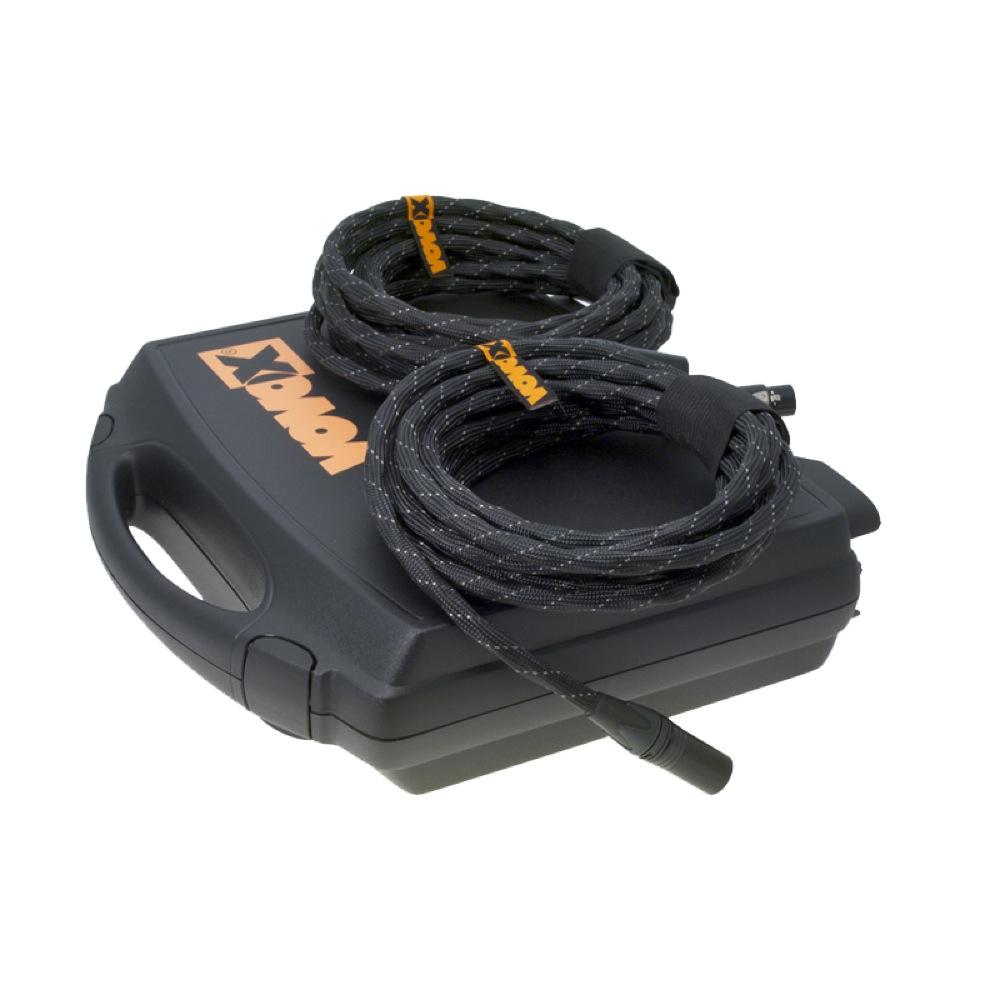 VOVOX - link link protect S XLR - XLR 2 500cm x 500cm マイク/ラインケーブル 2本セット, 七山村:ada761eb --- sunward.msk.ru