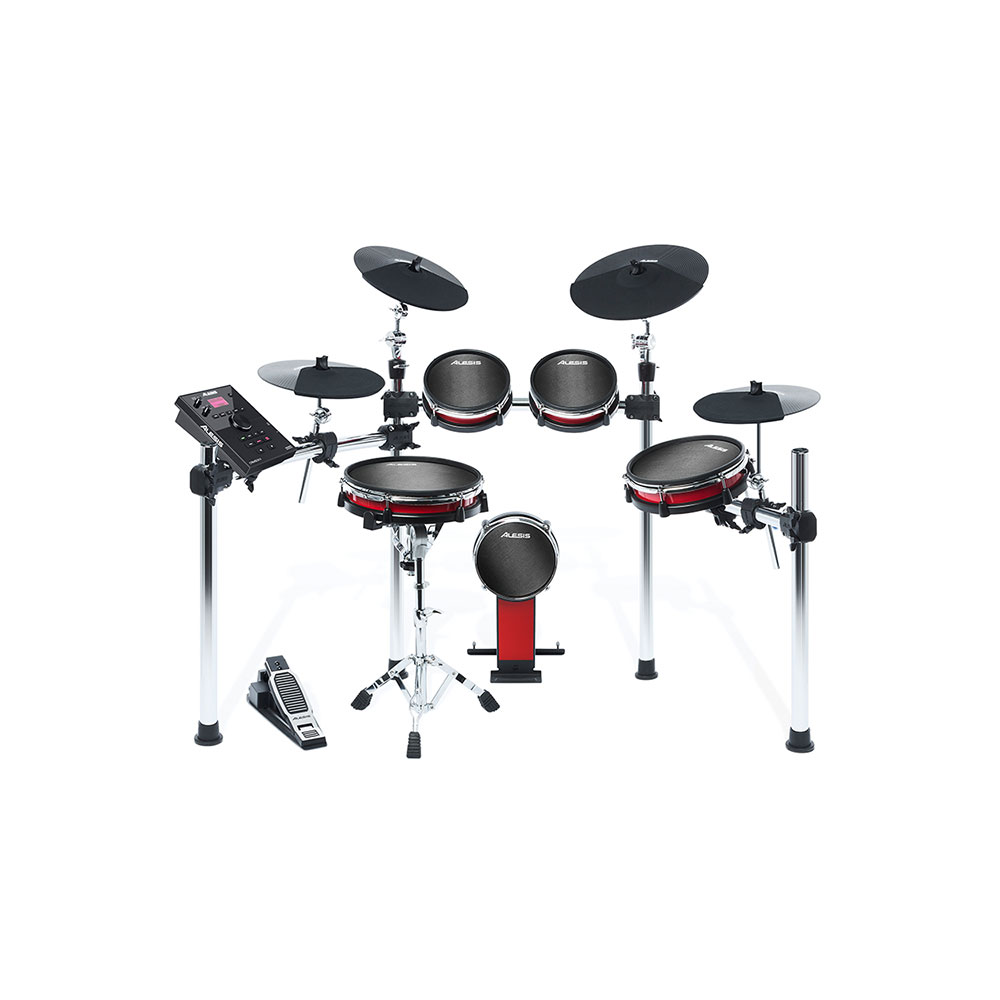 ALESIS CRIMSON II KIT 電子ドラム