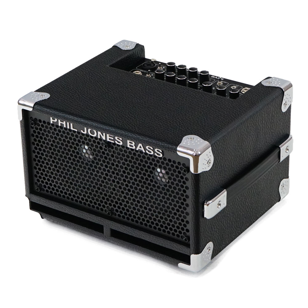 PHIL JONES BASS BASS CUB 2 Black ベースアンプ