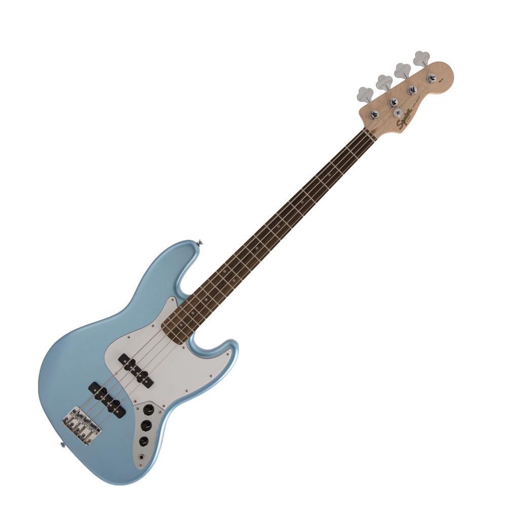 Squier FSR Affinity Series Jazz Bass LRL LPB エレキベース