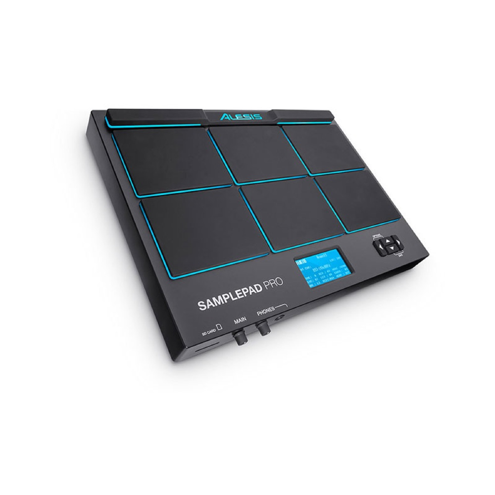 ALESIS SamplePad SamplePad Pro Pro ALESIS ドラムパッド, 湯もみの鉄人:f2ef4885 --- officewill.xsrv.jp