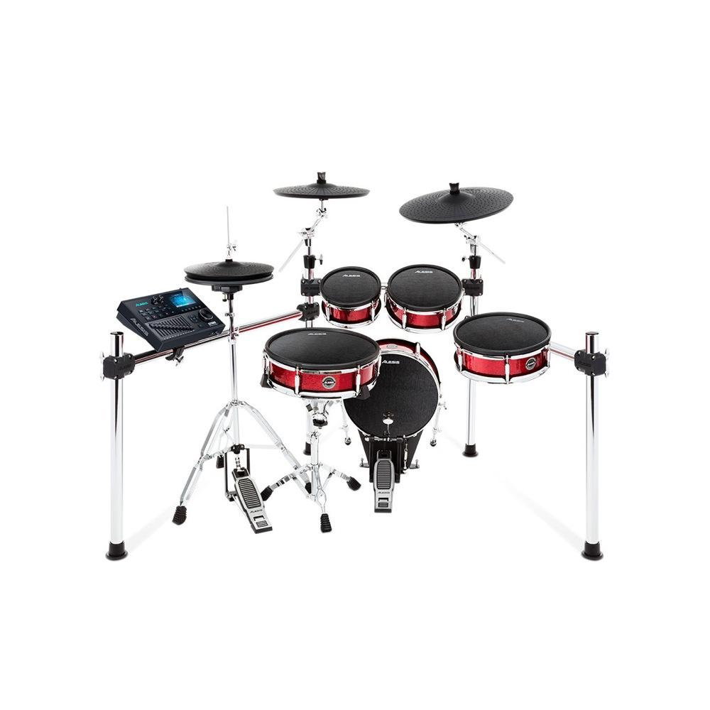 ALESIS Strike Kit Kit Strike ALESIS 電子ドラム, モトスグン:e545c3c5 --- officewill.xsrv.jp