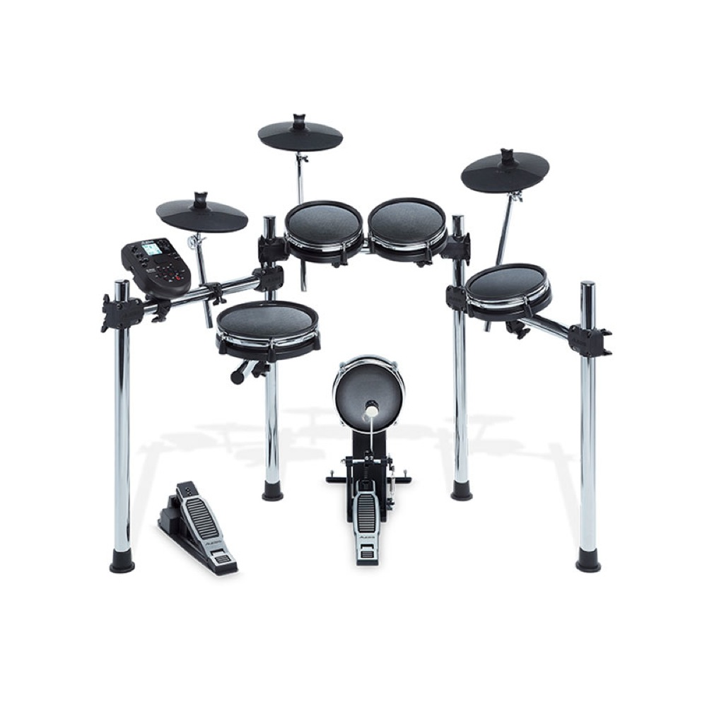 ALESIS Mesh 電子ドラム Surge Surge Mesh Kit 電子ドラム, トママエチョウ:51502a49 --- afs59.fr