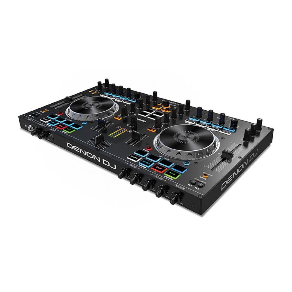 DENON DJ MC4000 DJコントローラー